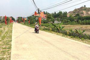 Sóc Sơn vướng rào cản hạ tầng giao thông