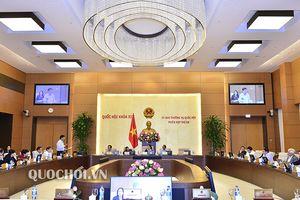 Tân Chủ tịch nước sẽ tuyên thệ nhậm chức trước Quốc hội ngày 23/10
