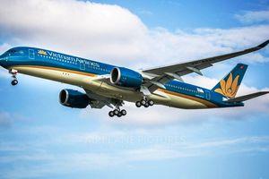 Thêm 2 tàu bay của Vietnam Airlines bị rách lốp