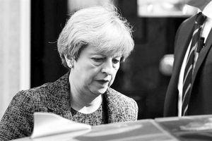 Đàm phán Brexit bế tắc trước giờ 'G'