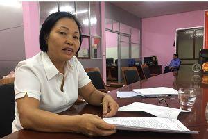 Người lao động yêu cầu Cty TNHH MTV thương mại Tiến Minh trả tiền đặt cọc: Cần tiếng nói chung của hai bên