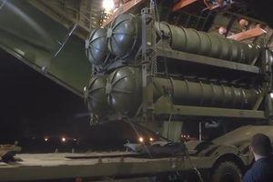 Nghị sĩ Nga buột miệng tiết lộ 'động trời' về S-700