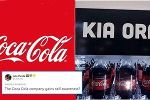 Coca-Cola mắc sai lầm tai hại khi biến câu chào thiện chí thành 'câu nói chết chóc'