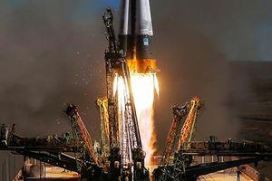 'Thảm họa Soyuz: Giờ thì ai dám ngồi vào tên lửa Nga'