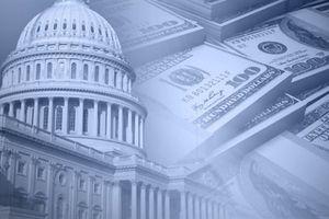 Mỹ thâm hụt ngân sách 800 tỷ USD, ông Trump bình thản