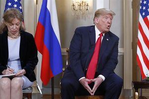 Mỹ hụt ngân sách kỷ lục chứng minh Moscow sáng suốt