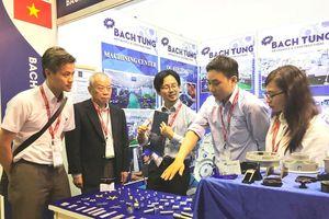 DN Nhật Bản muốn nâng tỷ lệ nội địa hóa tại Việt Nam