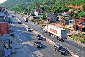 Đề xuất tốc độ tối đa của xe cơ giới khi tham gia giao thông