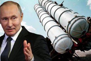 Đặt S-300 'trấn yểm' Syria, Nga cố tình nương tay với Israel