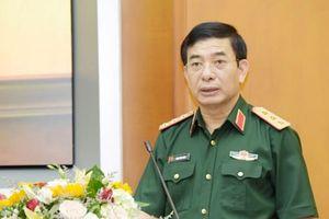 Thượng tướng Phan Văn Giang: Vũ khí hiện đại càng thay đổi nhanh