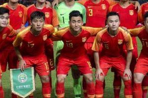 LĐBĐ Trung Quốc tống cầu thủ trẻ vào... doanh trại quân đội