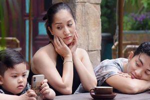 Khánh Thi - Phan Hiển 'gây sốt' với ảnh siêu đáng yêu, fan ngưỡng mộ