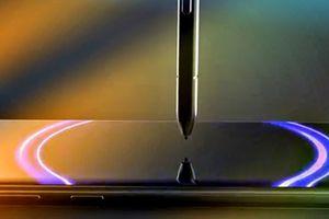 Galaxy Note 10 sẽ có màn hình 'ba con sáu' vượt mặt iPhone Xs Max