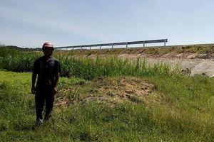 Chưa giải quyết dứt điểm vướng mắc đường cao tốc Đà Nẵng - Quảng Ngãi