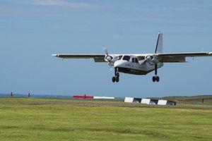 Ngỡ ngàng 5 chuyến bay thương mại ngắn nhất thế giới