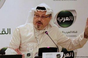Vụ nhà báo Khashoggi bị sát hại có thể sắp được thừa nhận