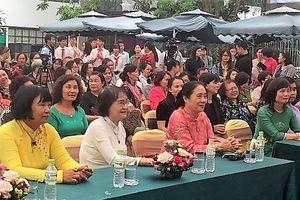 Hành trình cháy lửa đam mê của các nhà khoa học nữ Việt Nam