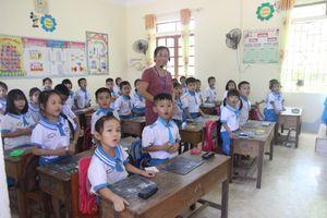 Nghệ An: 3 phương án 'gỡ khó' cho dạy học 2 buổi/ngày