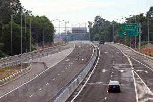 Cao tốc tạm dừng thu phí, VEC thất thu 600 triệu mỗi ngày