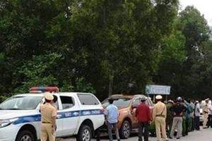 Truy bắt các đối tượng vụ vận chuyển ma túy đá lớn nhất tại Quảng Bình