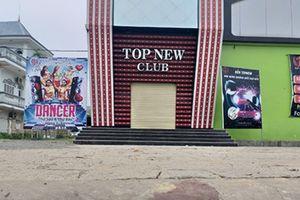 Điều tra vụ thanh niên bị đâm chết trước cửa vũ trường Top New Club