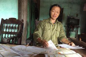 Mẹ nam sinh nghèo bị Học viện Hậu cần trả về: Mong cơ quan chức năng xem xét lại