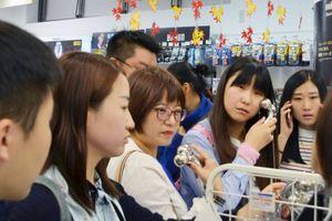 Nhật Bản sẽ giới thiệu hệ thống visa du lịch điện tử từ tháng 4/2020