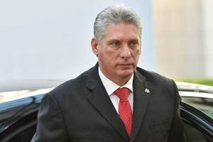 Chủ tịch Cuba chỉ trích Mỹ gia tăng 'phát ngôn thù địch' chống Cuba
