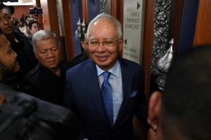Cựu Thủ tướng Malaysia tiếp tục bị thẩm vấn về 1MDB