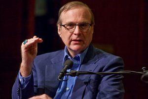 Giới công nghệ tiếc thương tỉ phú đồng sáng lập Microsoft Paul Allen