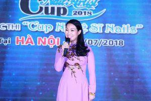 Pang Mỹ Linh: Nghề nail ở Việt Nam rất đáng tự hào
