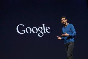 CEO Google tiết lộ về công cụ tìm kiếm cho Trung Quốc kiểm duyệt