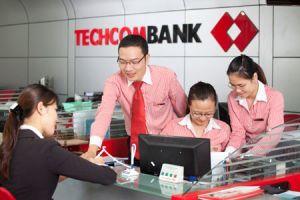 Lãnh đạo Techcombank nhận thưởng tiền tỉ bằng cổ phiếu