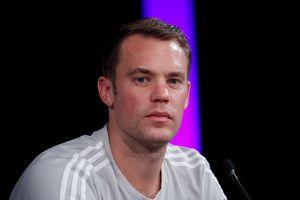 Đã đến lúc tuyển Đức nên gạt bỏ vị trí số 1 của Neuer