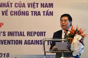 Việt Nam luôn nỗ lực và trách nhiệm trong thực thi Công ước chống tra tấn
