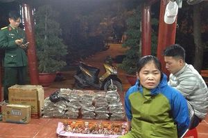 Điểm lại những vụ án buôn thuốc nổ 'khủng' ở Quảng Ninh