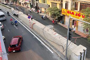 Hà Nội: Đề xuất mở rộng đường Âu Cơ lên 4 làn xe