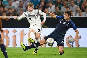 Trận Pháp - Đức và những điểm nhấn thú vị!
