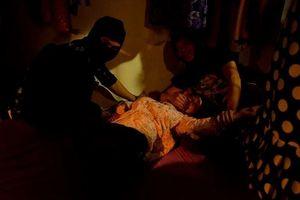 'Quỳnh búp bê' tập 18: Lan bị cưỡng hiếp tập thể