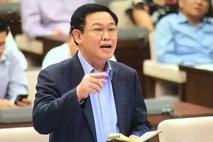 Phó Thủ tướng: Chính phủ không muốn 'đẻ' thêm tồn đọng cho khóa sau
