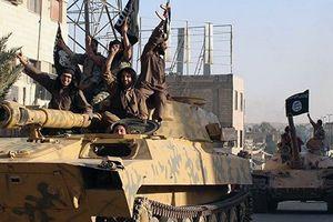 IS bắt cóc 700 người dân Syria để làm lá chắn sống