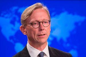 Mỹ: Sẽ giảm xuất khẩu dầu của Iran về 0 'nhanh nhất có thể'