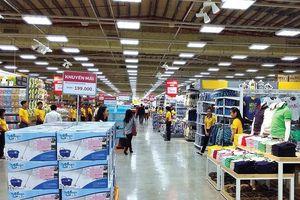 Các tập đoàn bán lẻ, mỹ phẩm, giải trí Hàn Quốc đầu tư lớn vào Việt Nam