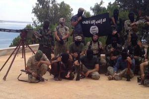 Nga tiết lộ số lượng 'khủng' con tin Syria bị IS bắt cóc làm lá chắn sống