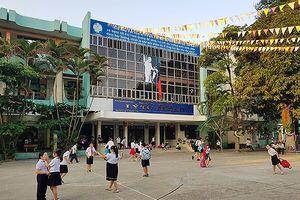Đà Nẵng: 132 tỉ đồng xây dựng trường tiểu học Lý Tự Trọng và THPT Sơn Trà