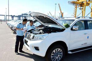 Hơn 10 tháng, Việt Nam chi hơn 1 tỷ USD nhập khẩu ô tô