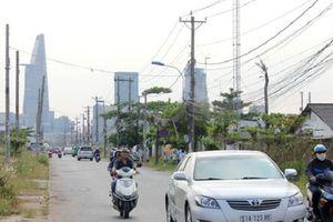 TP.HCM: Thúc tiến độ dự án ở khu Đông