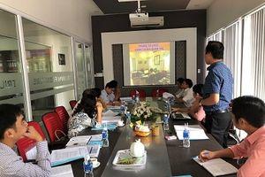 Bình Thuận: Đề xuất xét tặng giải vàng GTCLQG 2018 cho một doanh nghiệp