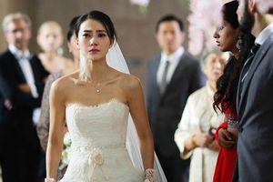 Cô dâu chạy trốn trong ngày cưới, khi biết sự thật thì mọi người mới xót xa