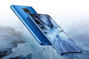 Huawei ra mắt Mate 20 series: mạnh hơn, nhanh hơn, giá từ 21 triệu